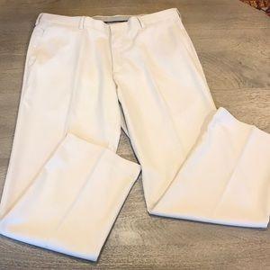 Men's Khaki Golf Pants